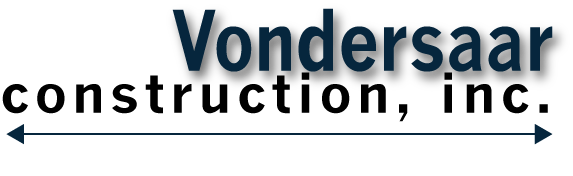 John Vondersaar/ JDV Construction, Inc.